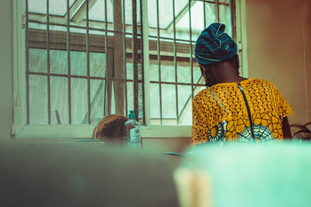 THE IMPACT OF THE PANDEMIC ON DOMESTIC WORKERS IN NAMIBIA